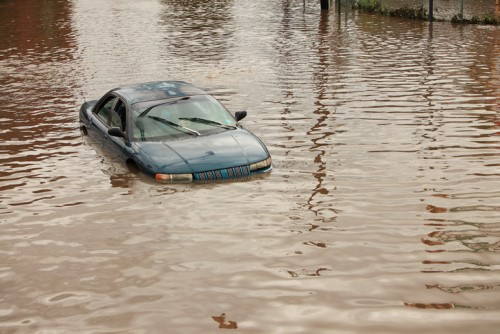 Insurer's flood initiatives reach new heights as risk grows