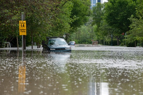 Flood roundtable to help prepare Canadians for worsening flood risks