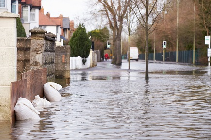 Report questions whether Flood Re is going far enough