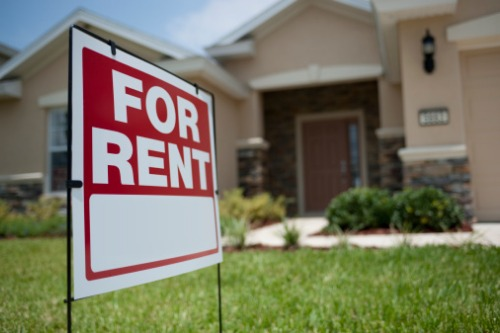 Low-end rentals to millennials are driving US rent growth