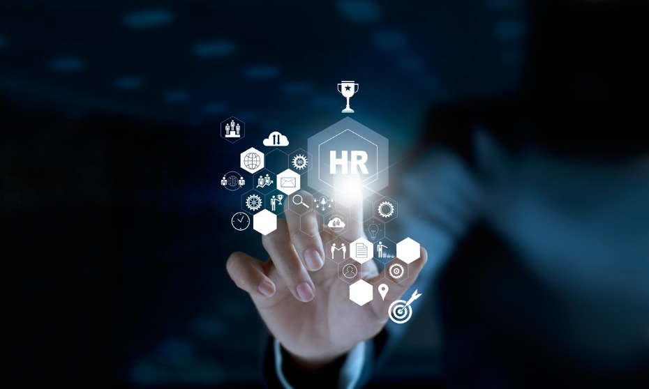 Is the future of HR, no HR?