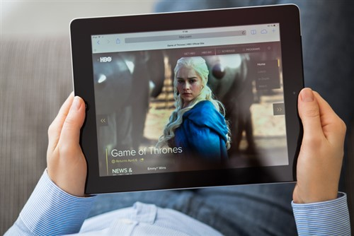 Game of Thrones TV company suffers breach