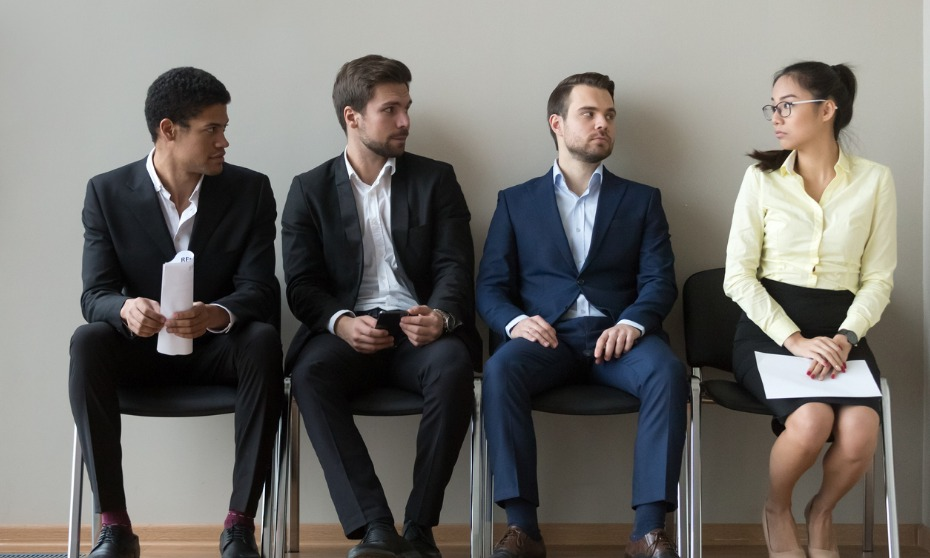 Evidence points to gender bias in IT job ads