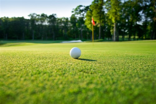 Aon unveils one-of-a-kind golf competition