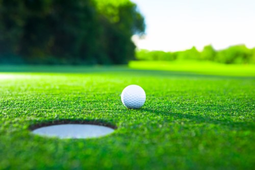 Insurance industry prepares for Chubb charity golf event