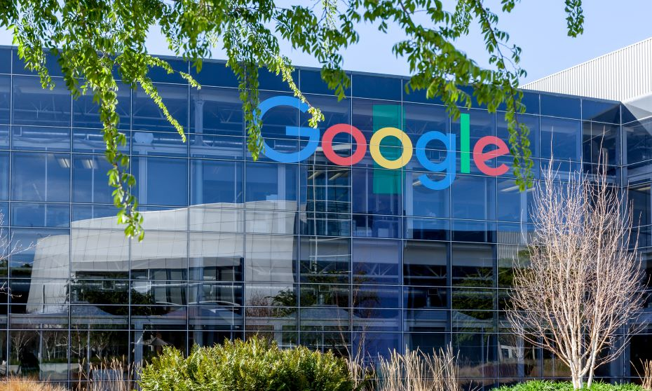 Google takes 'hard look' at harassment policy