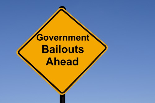 Should government bail out underinsured?