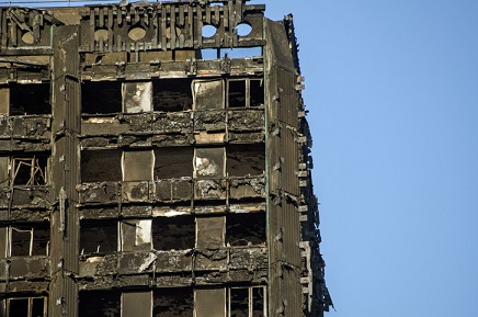 Suspected Grenfell relief fraud under investigation