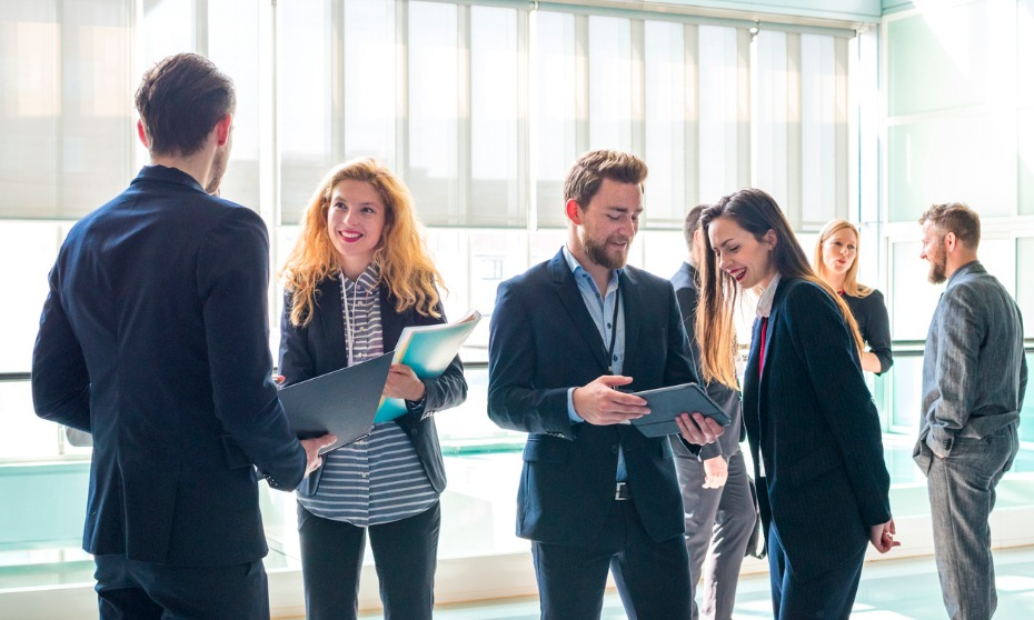 The business value of employee experience