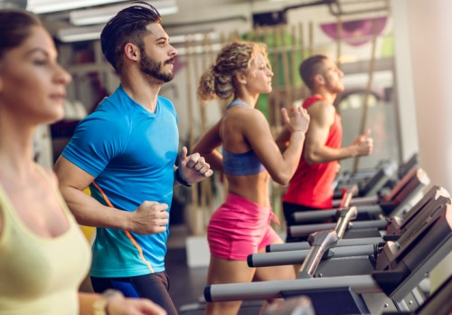 Small health clubs: the big prospect around the corner
