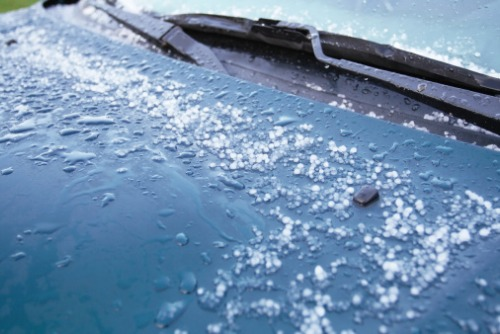 MPI could face costs of up to $20 million due to recent hailstorm claims