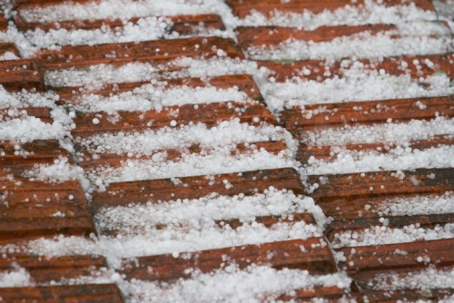 Suncorp moves to respond quickly to hailstorm claims