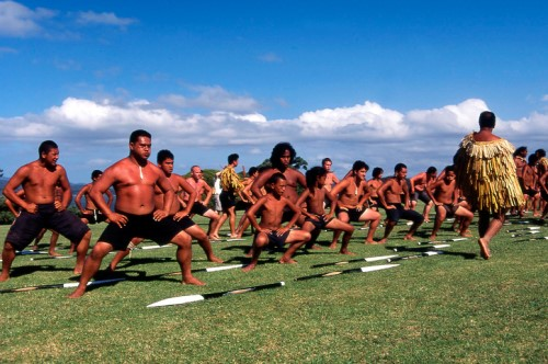 Insurance ad sparks outrage over haka