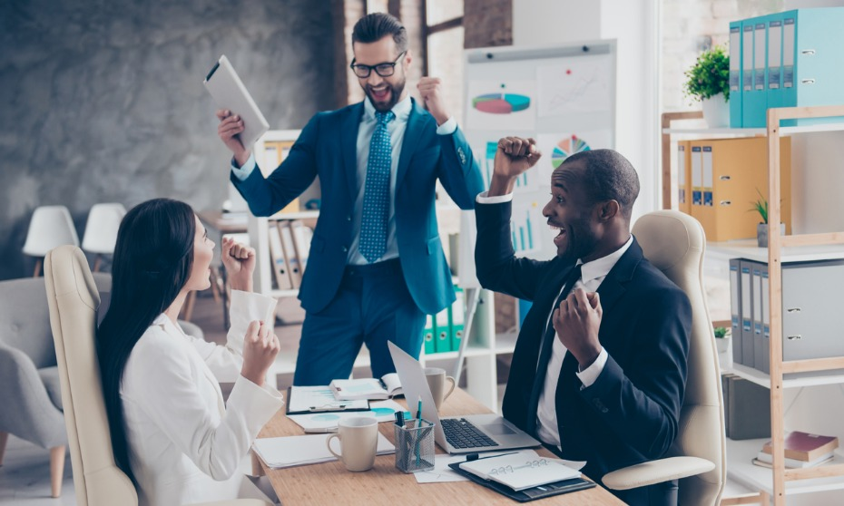 How to develop an engaged workforce