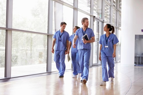 How HR apps solve healthcare staffing needs
