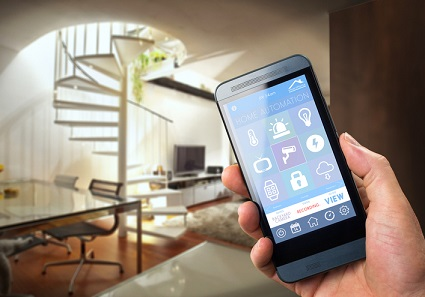 The 'huge' potential of smart home technology data for insurers