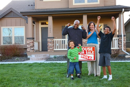 First-time buyers set 11-year record, choose lower down payments