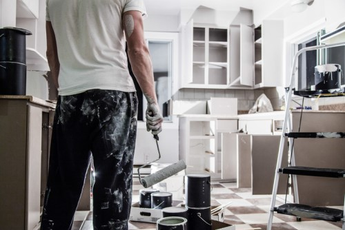 Uninsured and under-insured homeowners to get a 'hand-up' on repairs