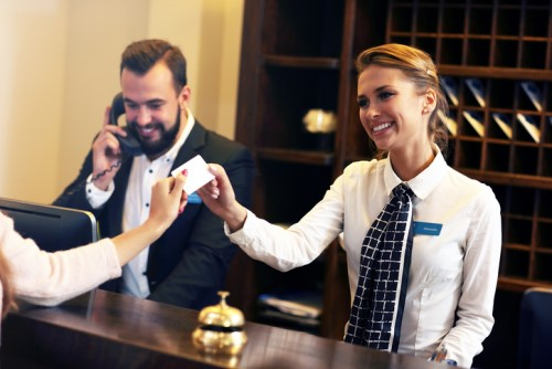 Service, security and the active shooter conundrum in hotels