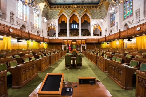 Civil Liability Bill set for second reading in House of Commons