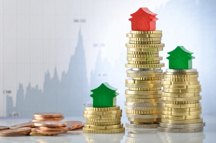New record for house price index