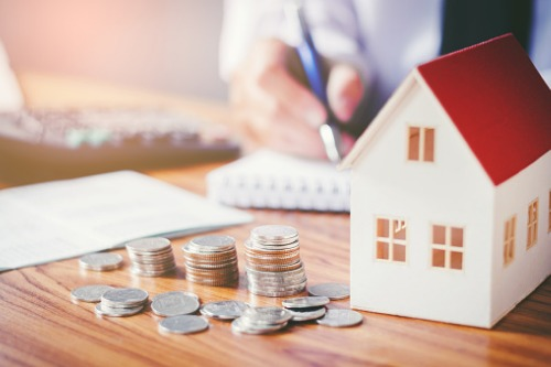 It takes 14 years to save a 20% down payment says study