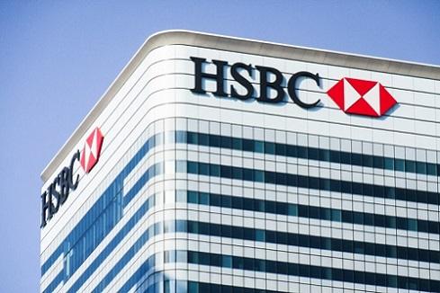 HSBC's Mark Tucker becomes insurer's chairman