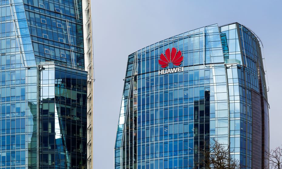 Huawei launches impressive recruitment drive