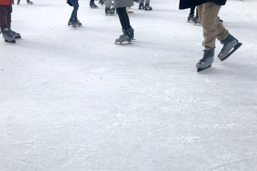 Calgary town raises concerns over damaged ice rink's insurance settlement