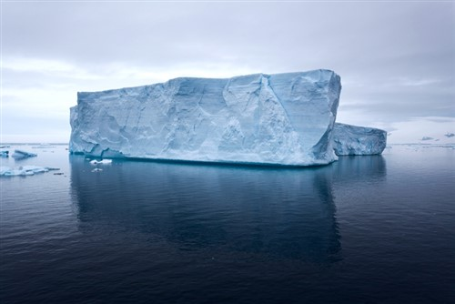 US Coast Guard: 1,000 icebergs drifted into shipping lanes in 2017