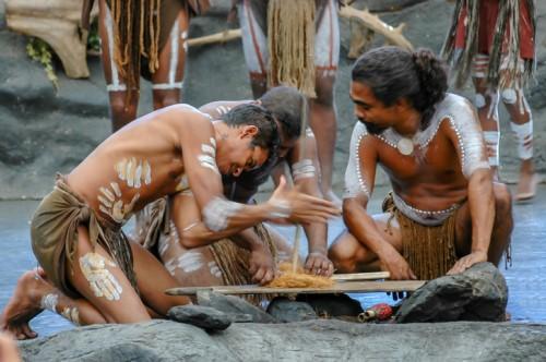 Closing the gap for Indigenous Australians