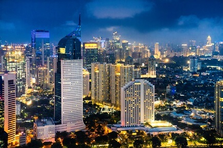 Indonesia may seek to limit foreign ownership in insurance sector