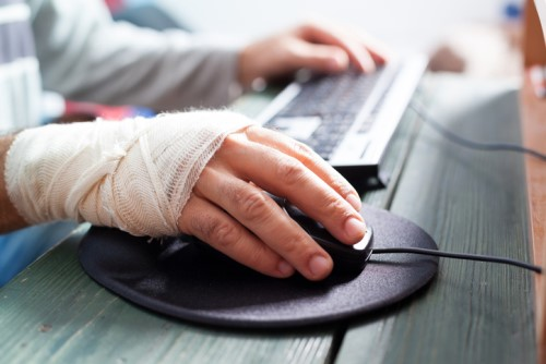 Cost of serious workplace injury on the rise