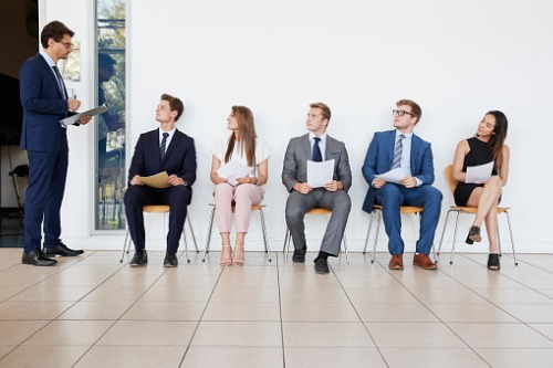 The insurance talent pipeline: selling the broker role