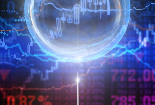 Market Analysis: when is the PE investment bubble going to burst?