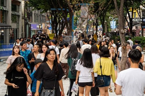 Language barrier preventing expats from buying insurance in Korea