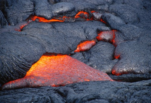 Hawaii's insurance market enters moratorium as volcanic eruption continues