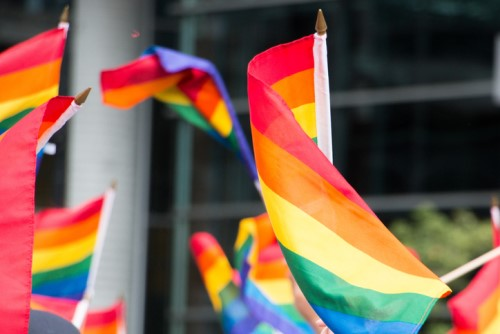 QBE hosts LGBTIQ+ initiative