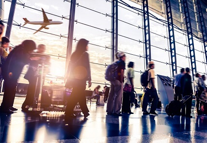 Risk mitigation strategies to safely get business travelers from point A to point B