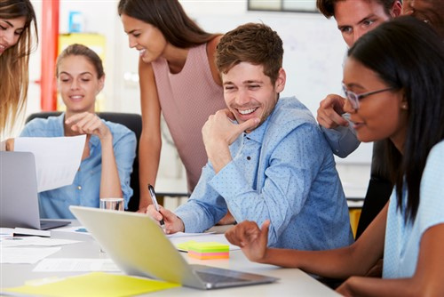 How to recognize and reward millennial employees