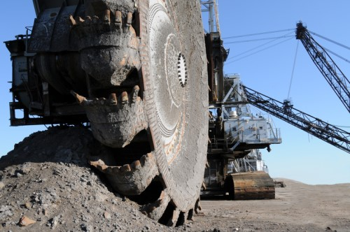 Canadian miners boost investment amid cyclical upswing