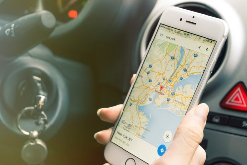 Far Out Friday: Are you addicted to your GPS?