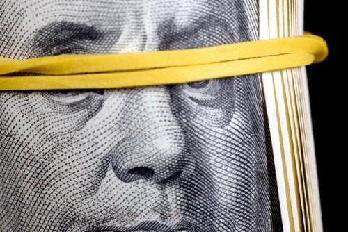 AmFam agent accused of theft, money laundering