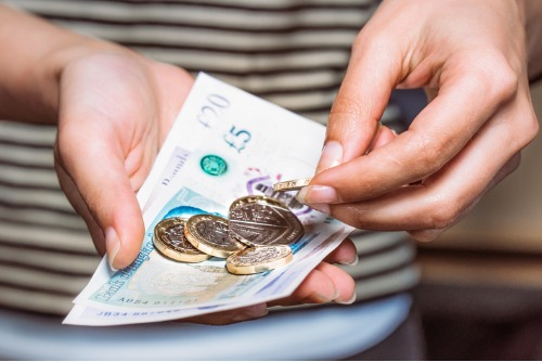 CII reveals insurance gender pay gap data