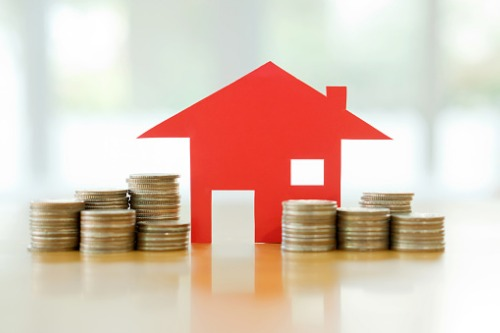 Mortgage payments affordable for high school grads in large metros