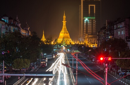 Liberalisation in Myanmar a boon to insurers – report
