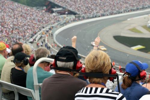 GEICO, NASCAR announce multi-year partnership