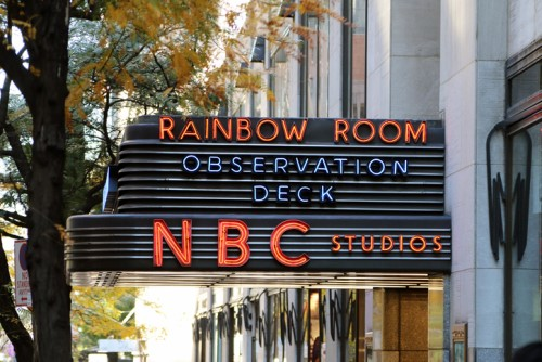 NBCUniversal, insurer battle over definition of war