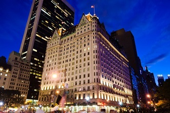 Iconic hotel sued for workplace harassment