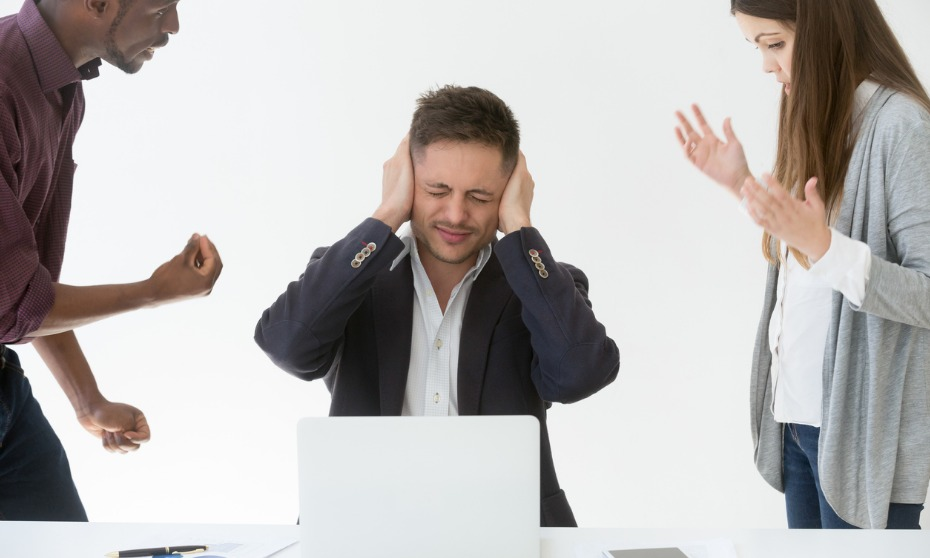 Is your workplace prepared for noise pollution?